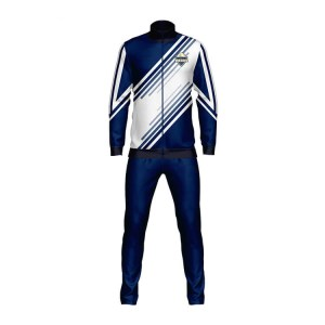 New Style Club Sublimation Tracksuits AFYM:1017