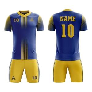 Custom Panels Sublimation Soccer Kit AFYM:2074
