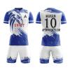 Sublimation Soccer Kit Design For Tournament AFYM:2078