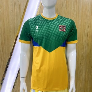 Customize Sublimation Soccer Kits For Club Team AFYM:2080