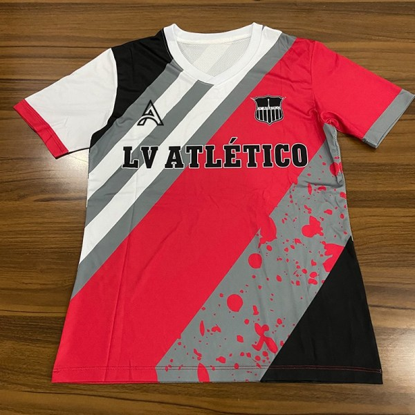 Customize Sublimation Soccer Kits For Team Players AFYM:2086
