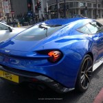 Aston Martin Vanquish Zagato 25 Abril 2018 Autogespot
