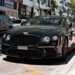 Bentley Continental Supersports Coupe 2018 24 February 2020 Autogespot