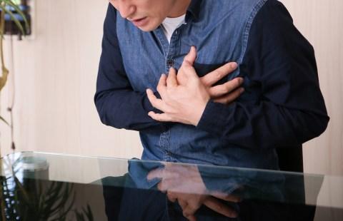プロペシアは心臓に負担をかけるの?