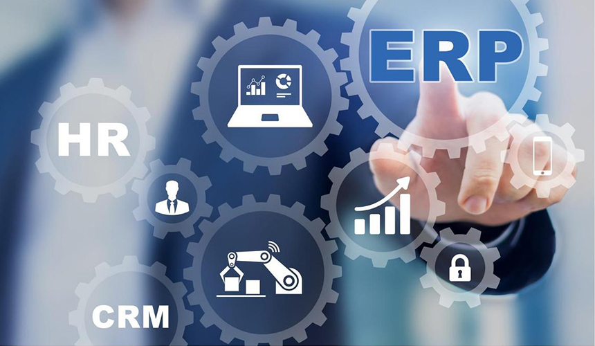 10 Reasons Your Business Needs An ERP