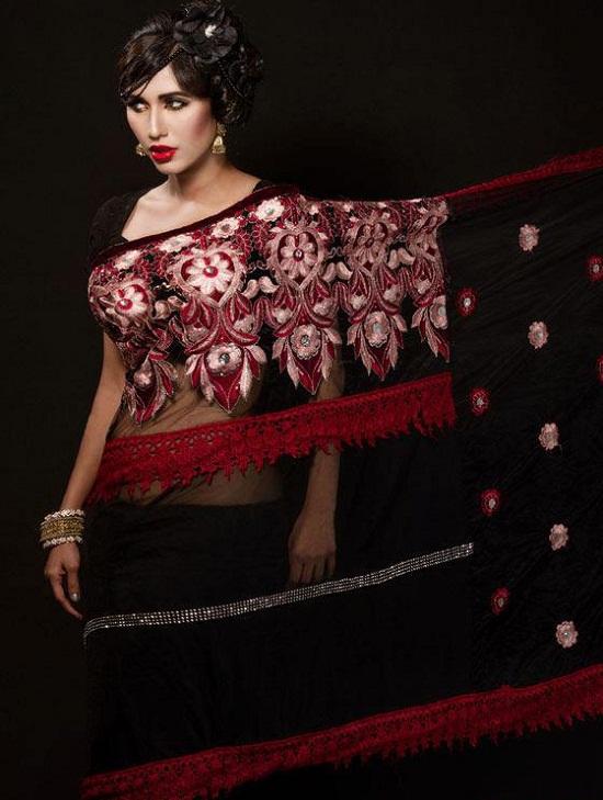Best Photos of Naila Nayem 2