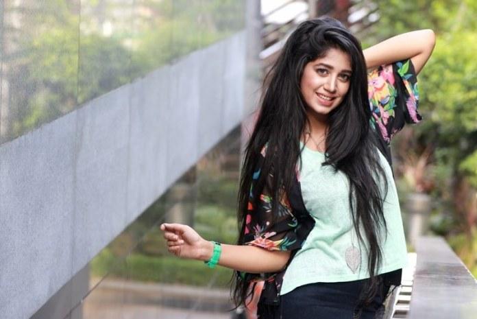Bangladesh Model & Actress Shahtaj Monira Hashem Bio and Images 5