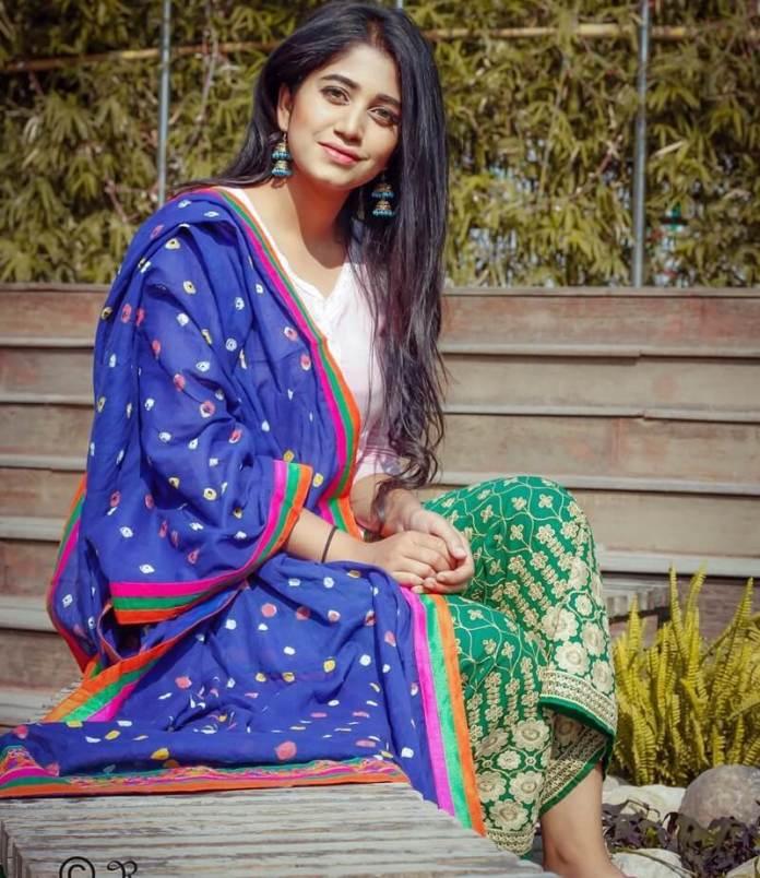 Bangladesh Model & Actress Shahtaj Monira Hashem Bio and Images 6