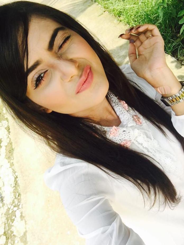 Bangladeshi Hot Model & Actress Tanjin Tisha 14