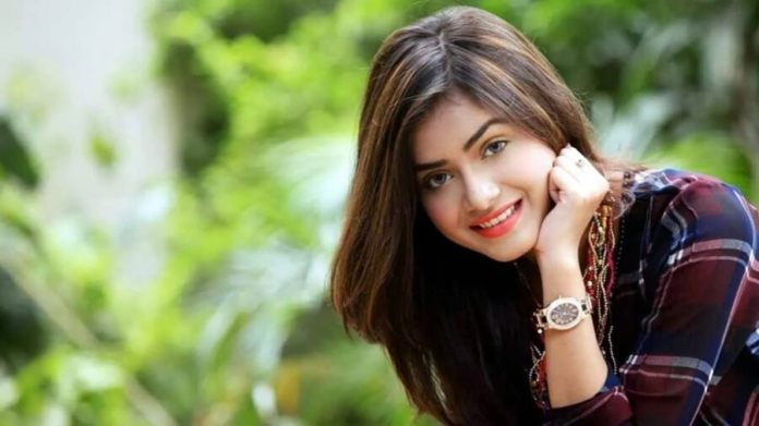 Bangladeshi Hot Model & Actress Tanjin Tisha 25
