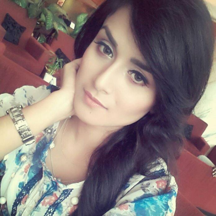 Nadia Nodi Bangladeshi Model & Actress 44