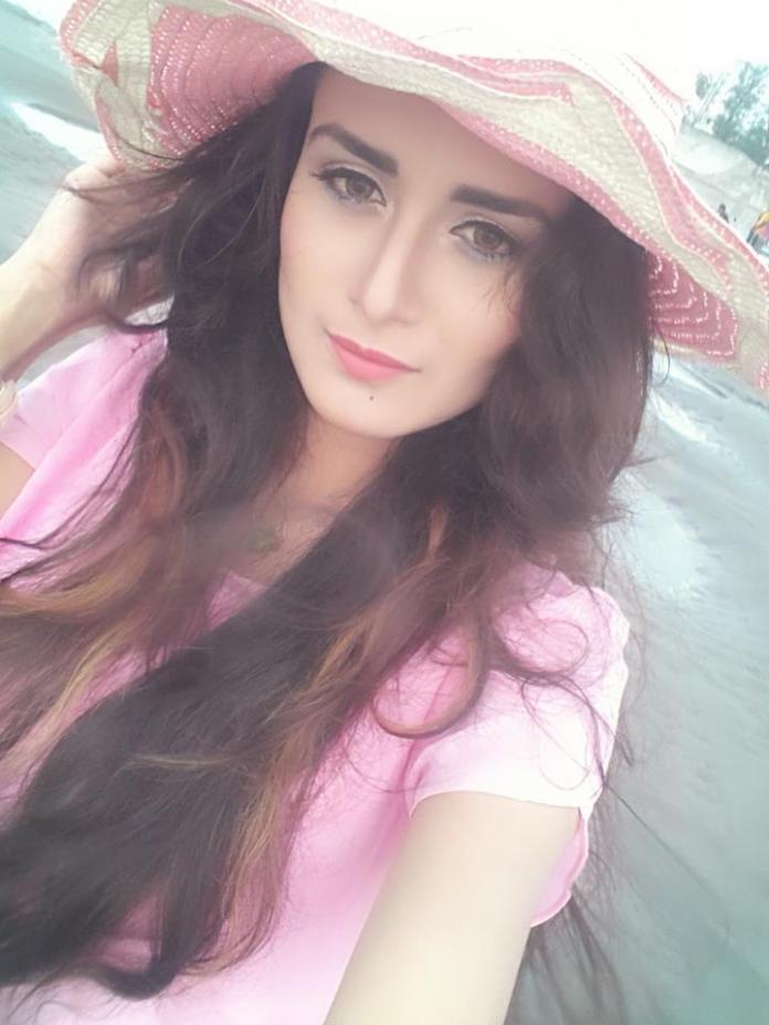 Nadia Nodi Bangladeshi Model & Actress 21