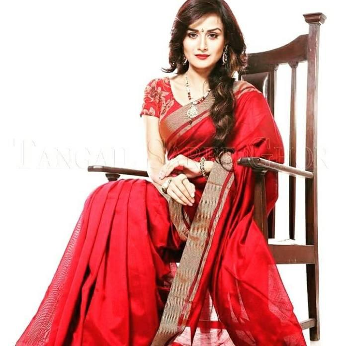 Nadia Nodi Bangladeshi Model & Actress 43