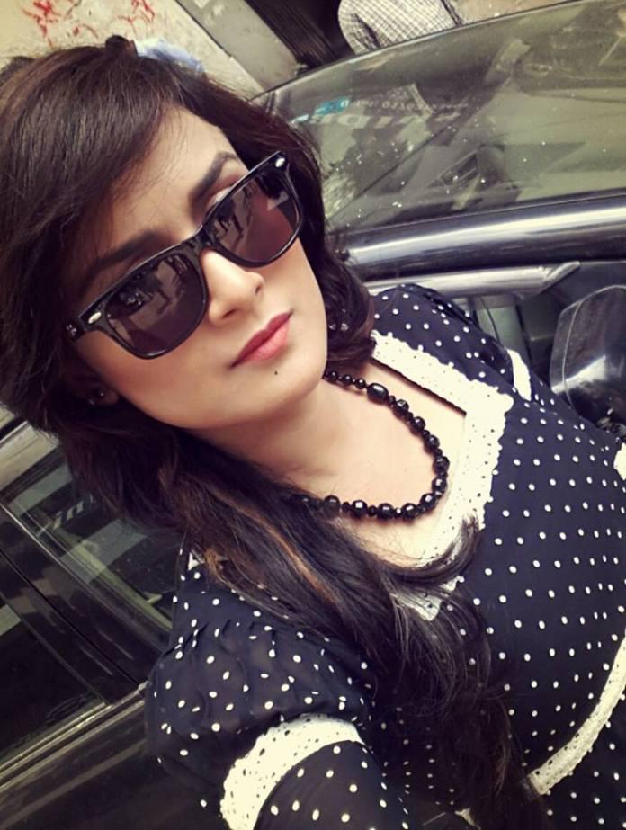 Nadia Nodi Bangladeshi Model & Actress 9