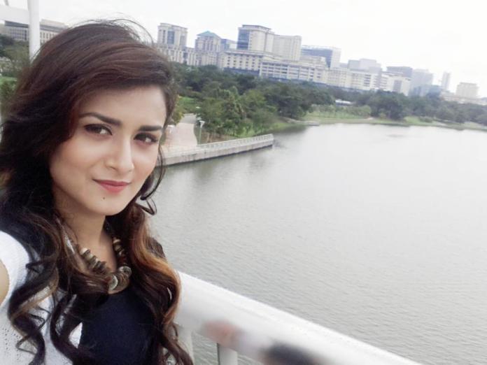 Nadia Nodi Bangladeshi Model & Actress 7