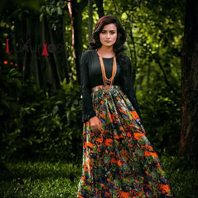 Nadia Nodi Bangladeshi Model & Actress 37