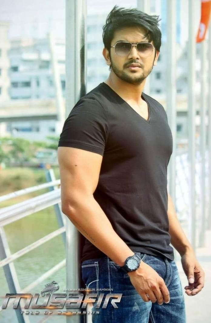 Bangladeshi Flim Actor Arifin Shuvo Biography & Photos 3