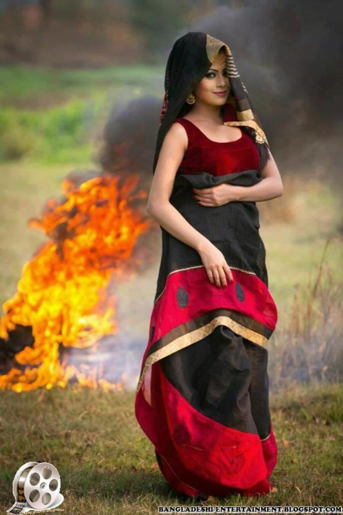 Azmeri Sultana Asha Latest Photos & Bio 14