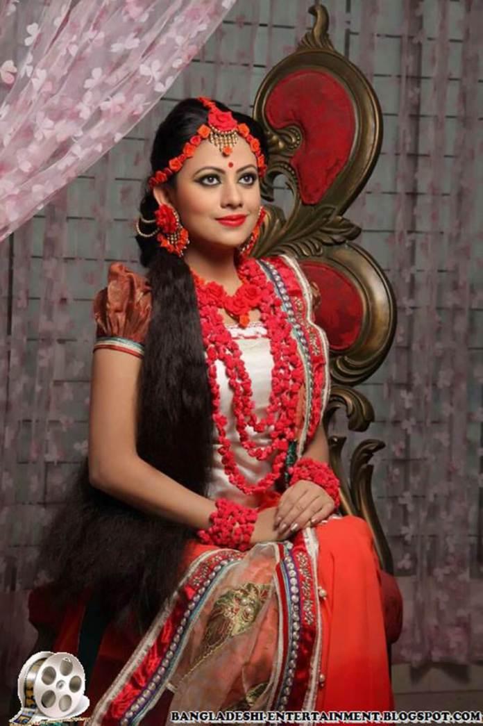Azmeri Sultana Asha Latest Photos & Bio 18