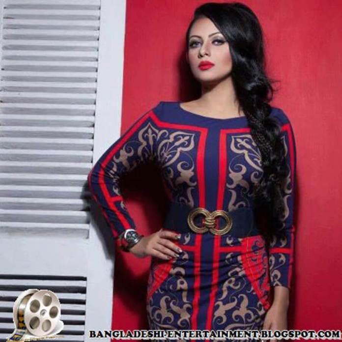 Azmeri Sultana Asha Latest Photos & Bio 5