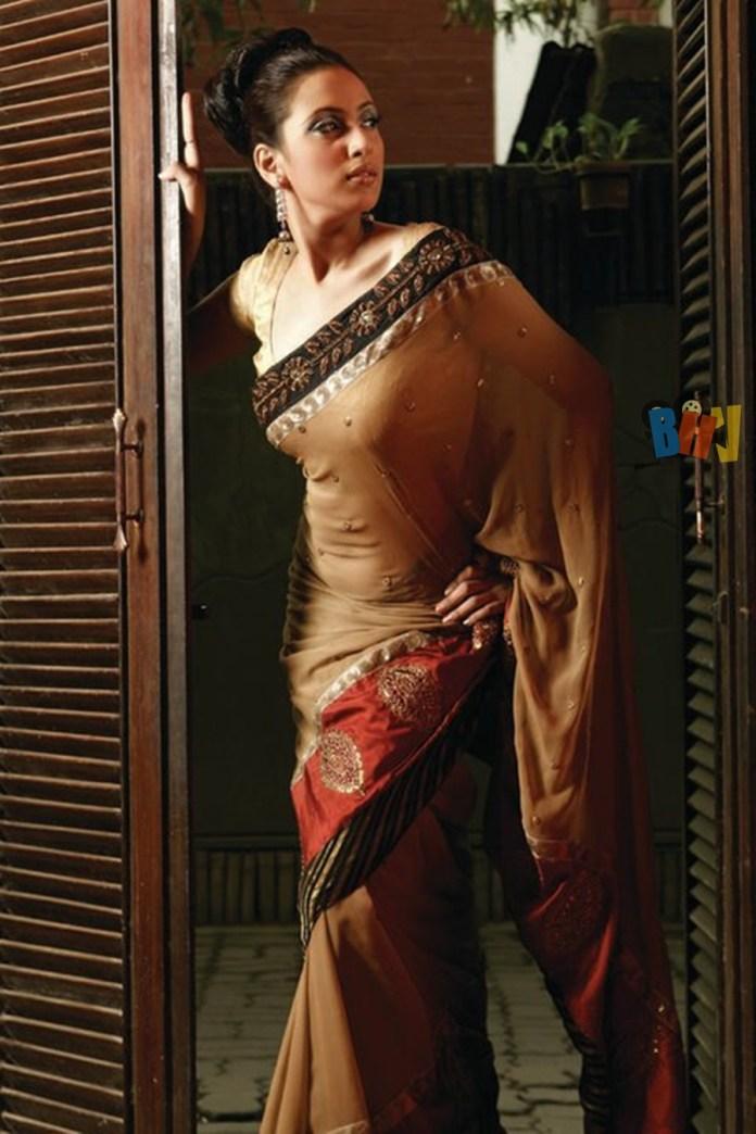 12 Best Photos of Bangladeshi Model Bidya Sinha Mim 3