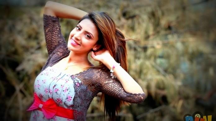 12 Best Photos of Bangladeshi Model Bidya Sinha Mim 9