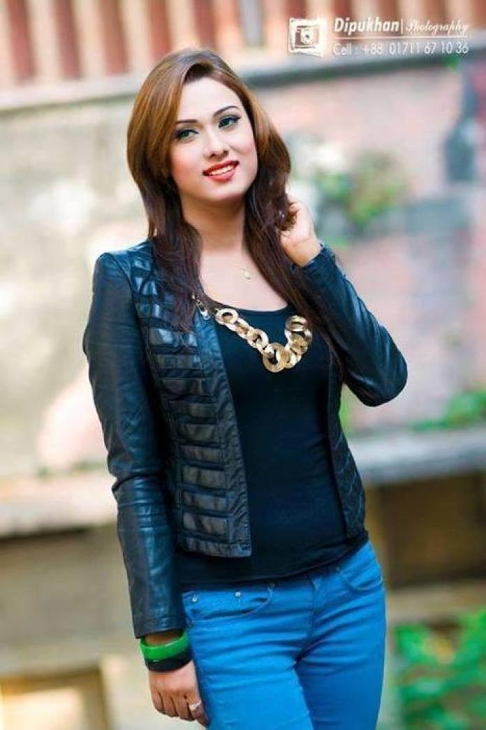 Eamin Haque Bobby Bangladeshi Actress & Model 9