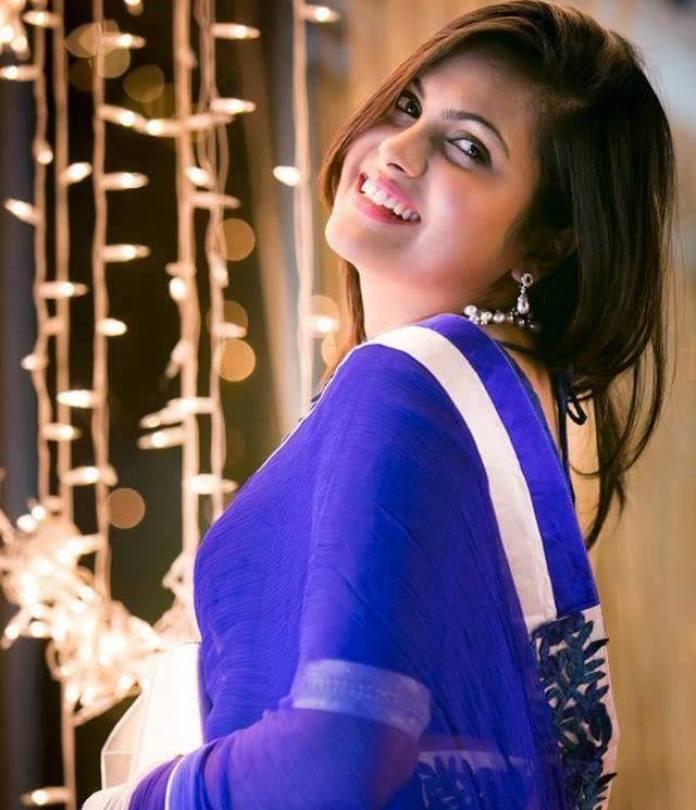 Hasin Roushan Bangladeshi Model's Unseen Photo 17