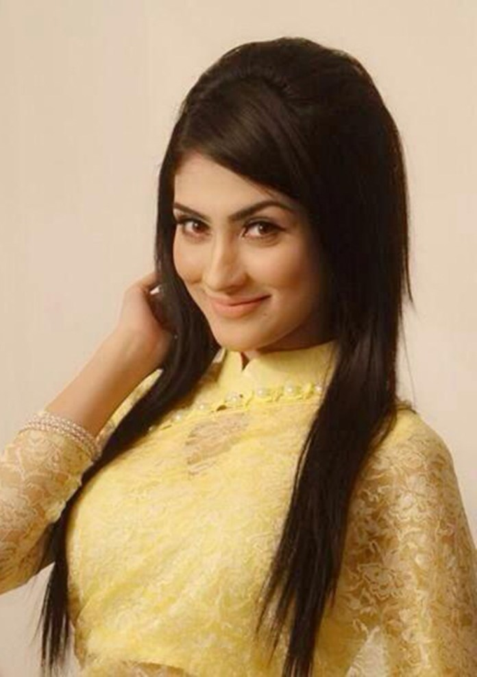 Mehazabien Chowdhury BD Actress & Model 2