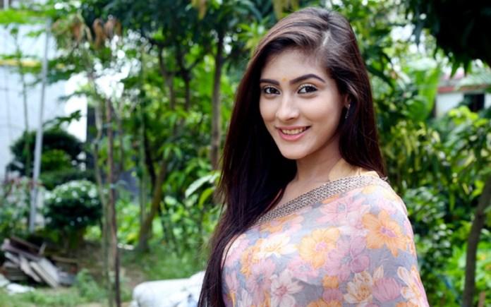 Mehazabien Chowdhury BD Actress & Model 1