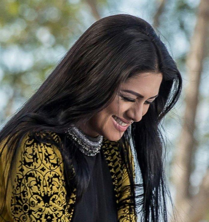 Nusrat Imrose Tisha Bangladeshi Model & Actress 4