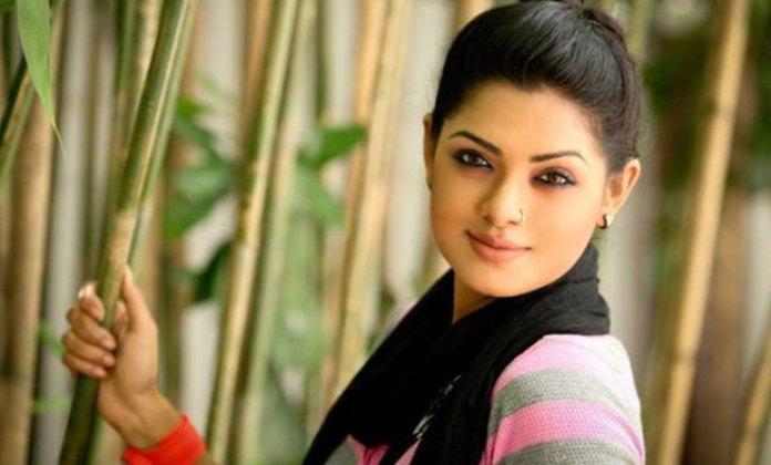 Nusrat Imrose Tisha Bangladeshi Model & Actress 6