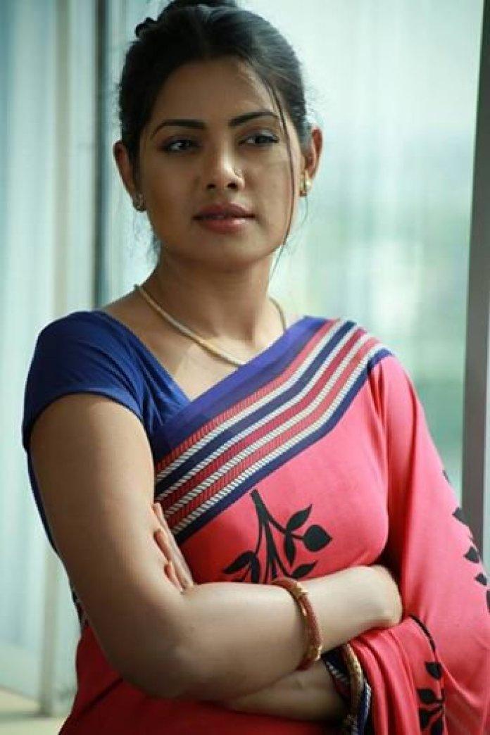 Nusrat Imrose Tisha Bangladeshi Model & Actress 3