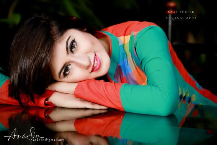 Safa Kabir Bangladeshi Model Actress Biography and Pictures 3
