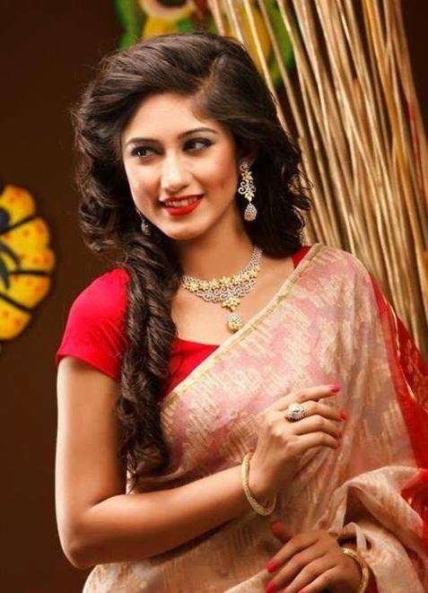 Safa Kabir Bangladeshi Model Actress Biography and Pictures 7
