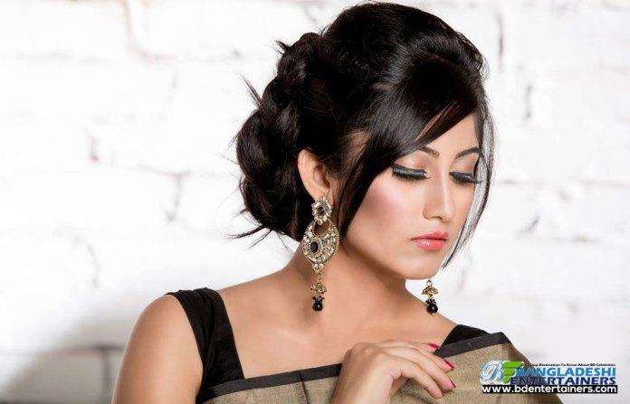 Safa Kabir Bangladeshi Model Actress Biography and Pictures 9