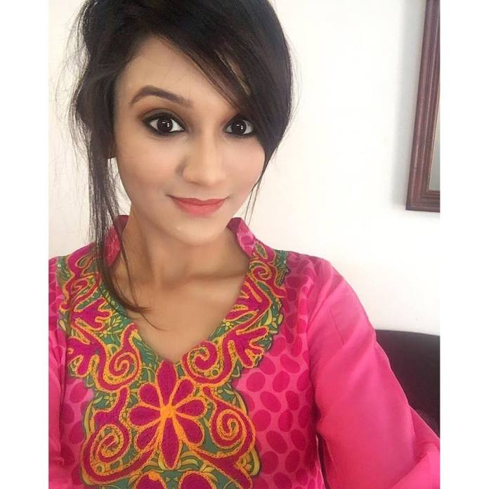 Sabila Nur, Bangladeshi Model & Actress, Images and Short Bio 14