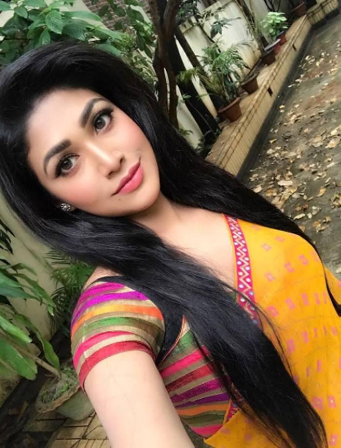 Peya Bipasha BD Model Actress, Bio & Images 8