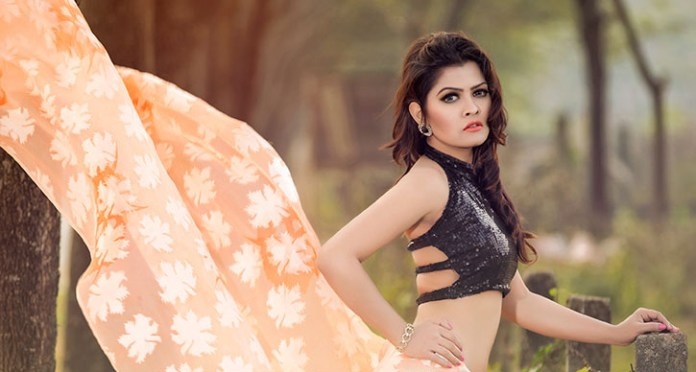 Tasnuva Elvin Latest Images and Short Biography 2