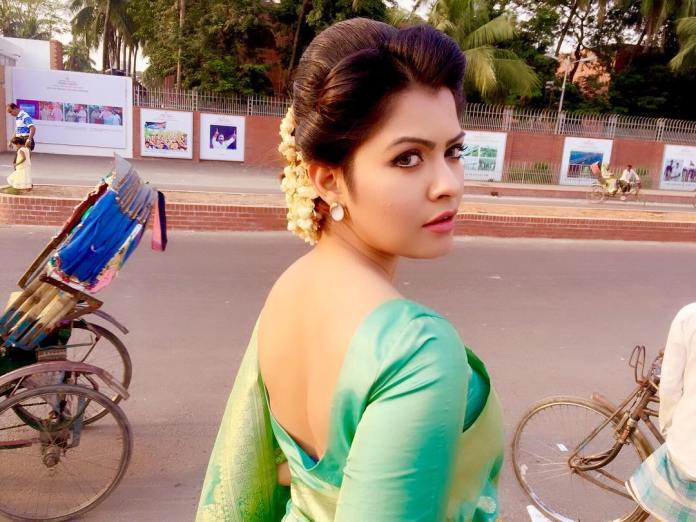 Tasnuva Elvin Latest Images and Short Biography 10