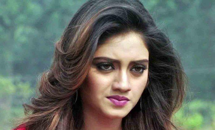 Nusrat Jahan - Kolkata Film Actress Bio & Best Images 2