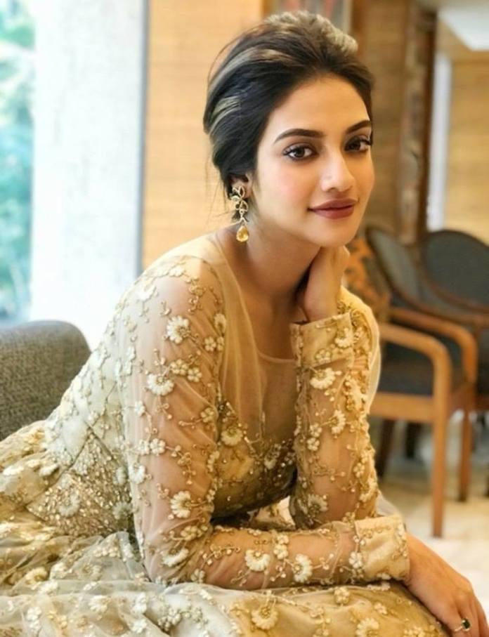 Nusrat Jahan - Kolkata Film Actress Bio & Best Images 17