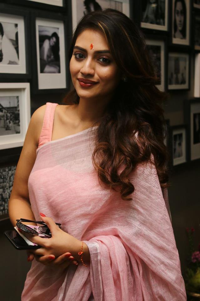 Nusrat Jahan - Kolkata Film Actress Bio & Best Images 7
