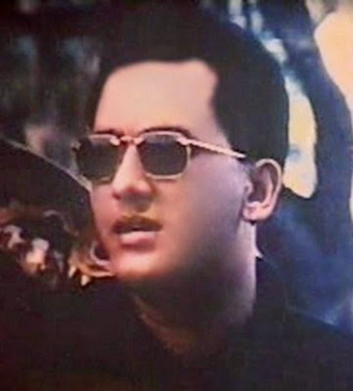 Salman Shah Short Biography 13