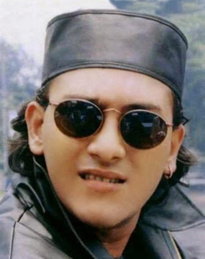 Salman Shah Short Biography 9
