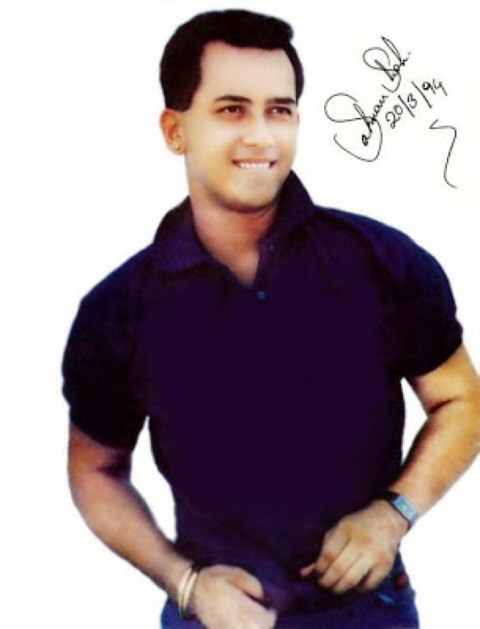 Salman Shah Short Biography 12