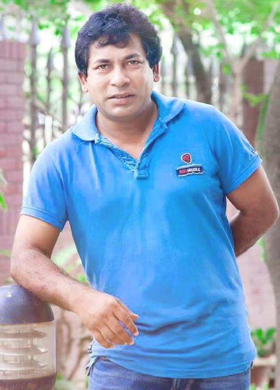 Bangladeshi Actor Mosharraf Karim's Short Biography & Best Images 7