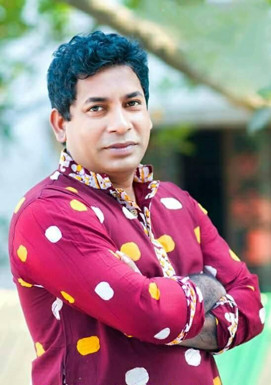 Bangladeshi Actor Mosharraf Karim's Short Biography & Best Images 8