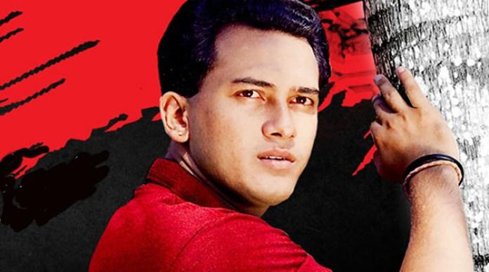 Salman Shah Short Biography 5