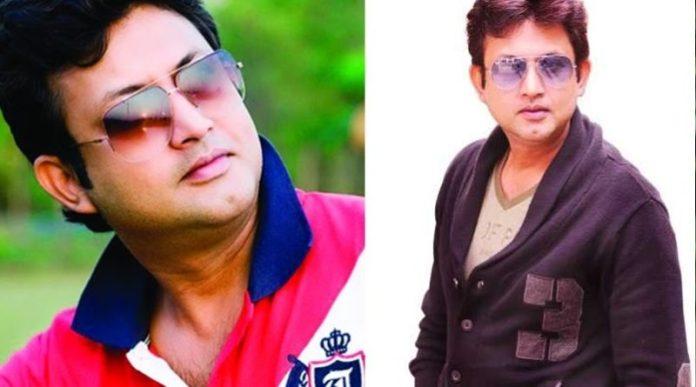 Bangladeshi Actor Amin Khan Short Biography & Pictures 1
